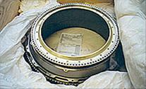 CFM 56 Booster Spool